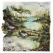 Bon Iver - S/T Bon Iver (2011 CD)  NEW AND SEALED 4AD RECORDS