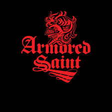"Armored Saint - Armored Saint s/t 12"" EP - SEALED new copy - Heavy Metal"