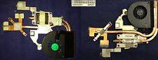 Radiateur+Ventilateur pour ACER aspire 5552G TK81,TK83,E642G,NV50A 60.R4302.001