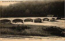CPA Toul-Le Pont á Villey le Sec (187711)