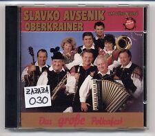 Slavko Avsenik CD Das Grosse Polkafest - Koch 321 506