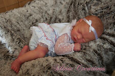 Reborn Baby Doll Lifelike Realistic Vinyl doll kit Eli *Phil Donnelly Babies*