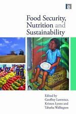 Food Security, Nutrition and Sustainability, Economics, Industrial Relations, Su