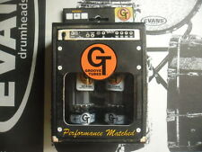 GROOVE TUBES GT-E34LS Tube amp-Duet matched power tube- 4 Rating- NEUF