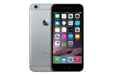 Used Apple iPhone 6 64GB - Space Grey - No Face time | Finger Lock Not Working