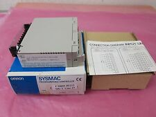 Omron C200H-ID212, Sysmac, Discrete Input Module, Programmable Controller 402464