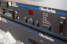Oberheim DPX-1 Firmware OS 2.2 EPROMs - FREE US SHIPPING