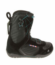 K2 SCENE Snowboard Boot Boots Stiefel black (39/ US-8/ UK-5.5/25cm)