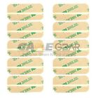 10x Adhesive Tape 3M Sticker For Apple iPod Touch 4 4th Gen Generation Pre-Cut