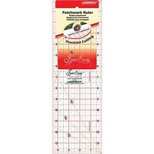 Tacony Corporation SewEasy Patchwork Quilt Ruler - 094158
