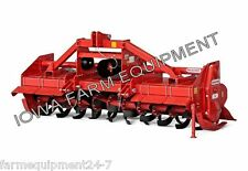 """Maschio SC300 123"""" Hvy Duty Tractor 3-Pt Rotary Tiller,Roto Tiller:130-170HP,PTO"""