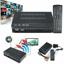 1080p DVB-S2 HDMI Digital Video Broadcasting Satellite TV Receiver Set Top Box