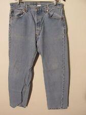 F2643 Levi's 501 Killer Fade Jeans Men's 32x28