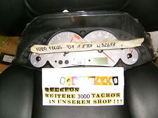 tacho kombiinstrument ford focus 1m5f10849vb speedometer cluster cockpit