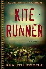 The Kite Runner Illustrated Edition-ExLibrary