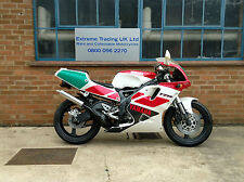 Yamaha TZR250R 3XV 1991 low miles in great condition.