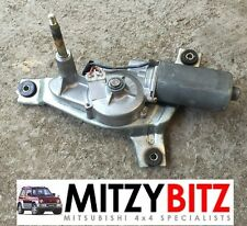 MITSUBISHI PAJERO JUNIOR / MINI REAR WINDOW WIPER MOTOR