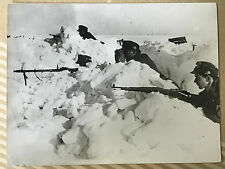 ww2 photo press ,  front de l'est        6