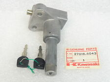 Kawasaki NOS NEW  27016-5043 Stand Lock Assy KZ KZ1100 LTD Shaft Spectre 1981-83