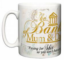 """""""Banque de Maman & Papa paying pour s t so vous n'avez pas have pour"""" Drôle"""
