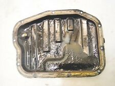 2003 NISSAN SENTRA SE-R AUTOMATIC SER OIL PAN OEM LOWER OIL PAN
