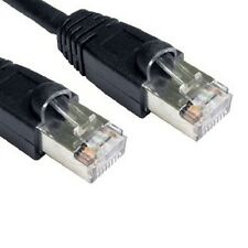 400'Ft Cat5e Outdoor Direct Burial ethernet Cable network Inwall 100% Copper Net