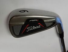 Titleist 712 AP1 Forged 6 Iron Dynamic Gold SL R300 Steel Shaft Titleist Grip