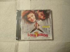LOVE BIRDS: MUSIC A.R. RAHMAN (HINDI FILM SOUNDTRACK 1995 POLYGRAM CD)-NEW