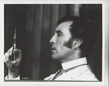Christopher Lee (Pressefoto 70er) - Horror