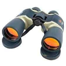 20x60 High Quality Binoculars with Pouch and Ruby Lense