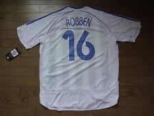 Chelsea #16 Robben 100% Original Jersey Shirt XL 2006/07 CL Away Still BNWT Rare