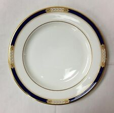"LENOX ""ROYAL TREASURE"" BREAD BUTTER PLATE 6 1/4"" WHITE BONE CHINA NEW U.S.A."