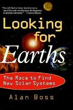 Looking for Earths: The Race to Find New Solar Systems, Alan Boss, Good Book