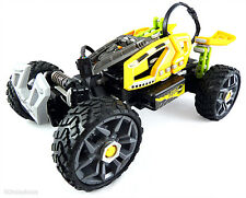 SDL 1:10 ELECTRIC 2WD REMOTE CONTROL OFF ROAD RACING BUGGY 2012A-2