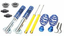 Kit complet combinés filetés Suspension réglables BMW Série 3 E36 + Coupelles