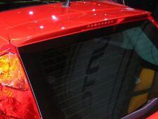 Spoiler Posteriore replica SPORT per Fiat Grande Punto