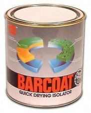 U-pol Barcoat Quick Drying Isolator 1Ltr paint sealer