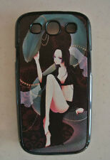 USA Seller Samsung Galaxy S3 III  Anime Phone case One Piece Sexy Boa Hancock