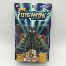 Beelzemon Digi-Warrior #13414 Action Figure 2002 Bandai Season 3