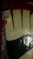 Puma  Goalkeeper gloves ESITO XL LATEX size 8 new sealed pack  (22)