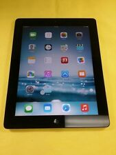 Good Apple iPad 3 3rd  16GB Wi-Fi Only Tablet 9.7 inch Black Color