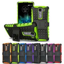 Impact Armor Defender Slim Box Stand TPU Case Cover for LG, HTC, Sony, Oneplus