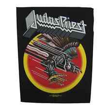JUDAS PRIEST Backpatch SCREAMING FOR VENGEANCE Rückenaufnäher ♫ Heavy Metal ♫