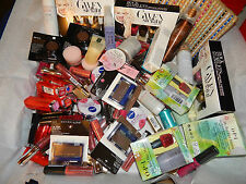 New Lot Mixed Makeup Face Make Up Womens Girls Teen Ladies x7 pc Set Lot in Bag