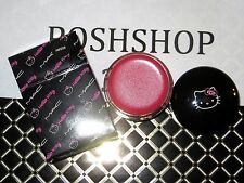 MAC  HELLO KITTY  POPSTER  SPF 15 TINTED LIP CONDITIONER QUICK SHIPPING!!