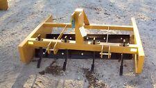 Dirt DogGRB60 3pt. 5' bionic grader w/ rippers