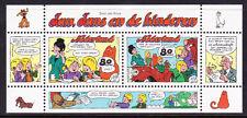 NVPH 1782 Strip/cartoon zegels Jan Jans en de Kinderen  Postfris  E-0357