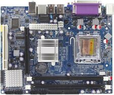 MOTHER BOARD BRAND NEW ZEBRONICS ZEB-31, SOCKET 775