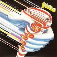 Judas Priest + CD + Turbo (1986) + 9 starke Stücke + NEU +