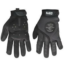 Klein Tools 40215 Journeyman Grip Gloves, Large